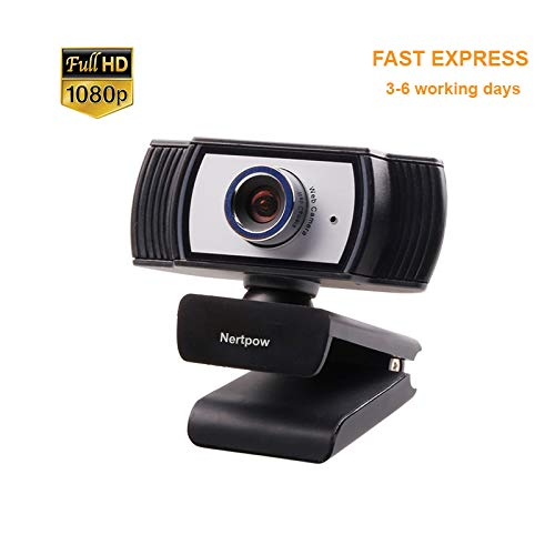 1080P NP HD Mini USB Webcam