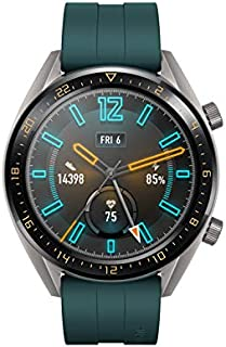 Huawei Watch GT Active with Sport Strap 46mm, Fortuna-B19I