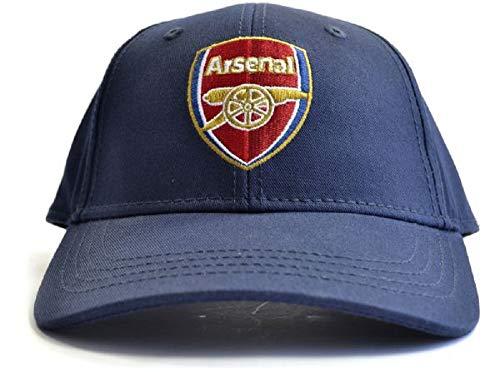 Arsenal London Baseball Cap Navy