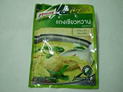 Knorr Complete Mix Green Curry 35 G (Pack of 6)