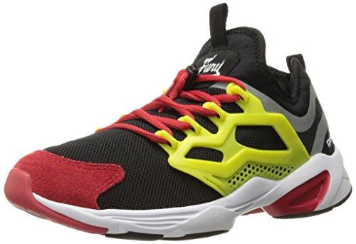Reebok Men's Fury Adapt Fashion Sneaker