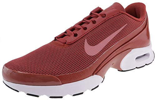 Nike Casual Air Max Jewell  Dusty Peach Red Stardust Black White, Groesse:37.5_us06.5_uk04.0_cm23.5w