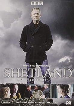 Best shetland season 4 dvd Reviews