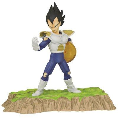 Kuji Dragon Ball Z Namekku star Hen Vegeta figure most award (japan import)