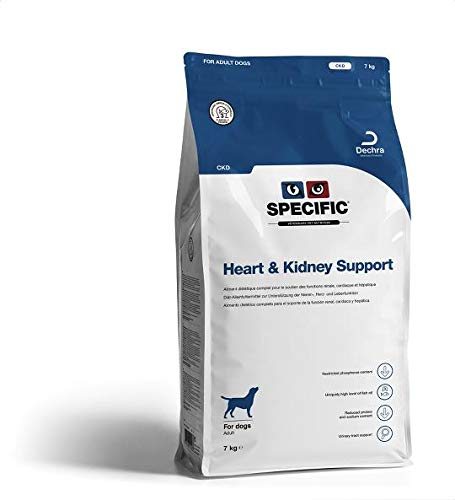 Specific Canine Adult Ckd Kidney Support 2Kg 2000 g