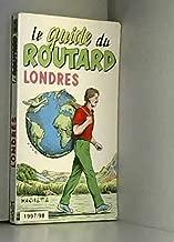 Le guide du routard, Londres, 1997/98 010598
