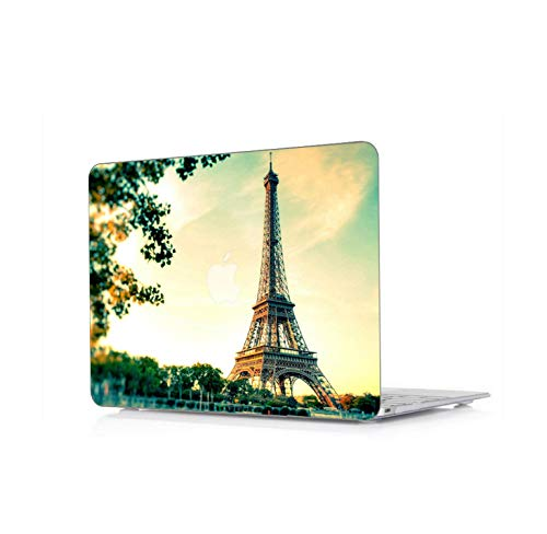 For Macbook Air 13 Plastic Hard Case Cover for Mac book Pro 13 Retina 13.3 Laptop Shell+Keyboard Cover+Screen Film-ZH 42-Air 13 A1369 A1466