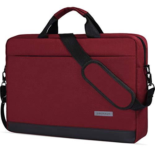 17-17.3 Inch Laptop Shoulder Bag for Dell Inspiron 17.3,Lenovo Ideapad 330 L340 17.3,HP Pavilion/HP Envy 17,Asus TUF/Asus ROG 17.3, MSI GS75/MSI GF75/GS75, LG Gram 17.3, Dell Acer HP Laptop Carry Case