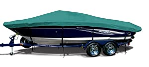 BLUE BOAT COVER FITS CELEBRITY 224 CUDDY I//O 1990 1991-1992
