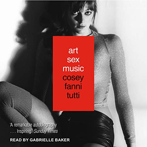 Art Sex Music cover art