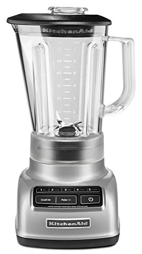 kitchen aid blender 5 speed - 4