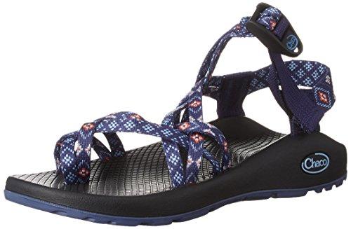 Chaco Women's ZX2 Classic Sandal, Wink Blue, 10 M US