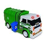 NKOK Supreme Machines Garbage Truck