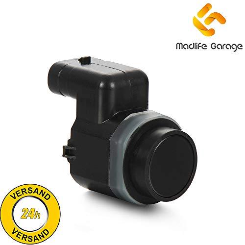 Madlife Garage 4H0919275A Parksensor PDC Sensor Einparkhilfe Golf VI 5K1 Passat 3C2 Superb II Exeo A1 A3 A4 A5 A6 A7 A8 Q3 Q5 Q7 R8 TT