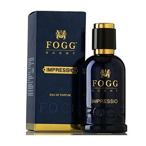 Fogg Scent Impressio For Men, 90 ml by Fogg