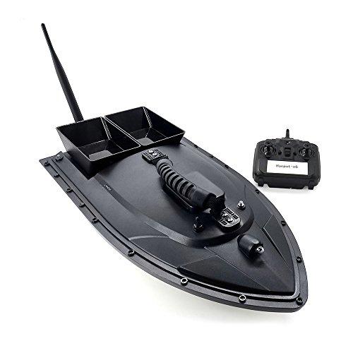 Goolsky Flytec Flytec 2011-5 Fish Finder 1.5kg Loading 500m Remote Control Fishing Bait Boat RC Boat