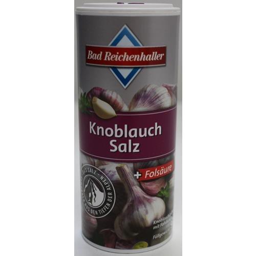 Bad Reichenhaller Knoblauchsalz (90g Dose)