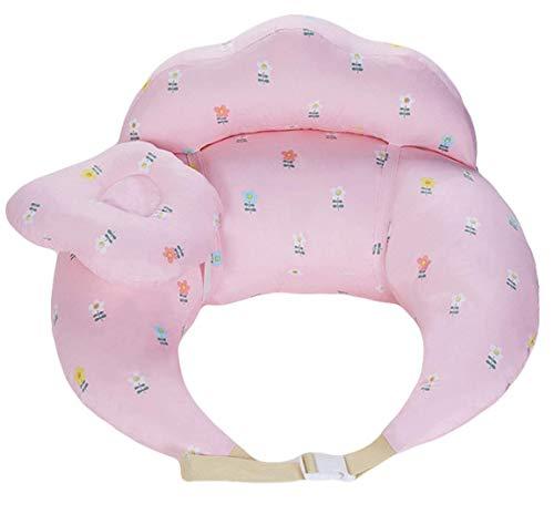 YUAKOU Nursing Pillow for Newborn Breastfeeding Adjustable Pillow Christmas Halloween New Year Gift
