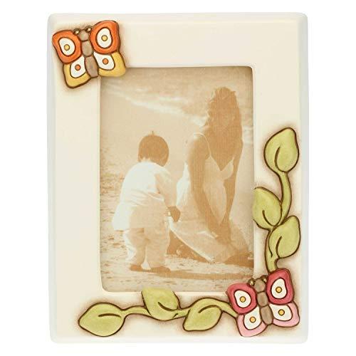 THUN ® fotolijst vlinders op feesten medium formaat 13,6 x 9,2 cm