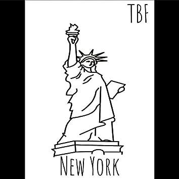 New York (Acoustic)