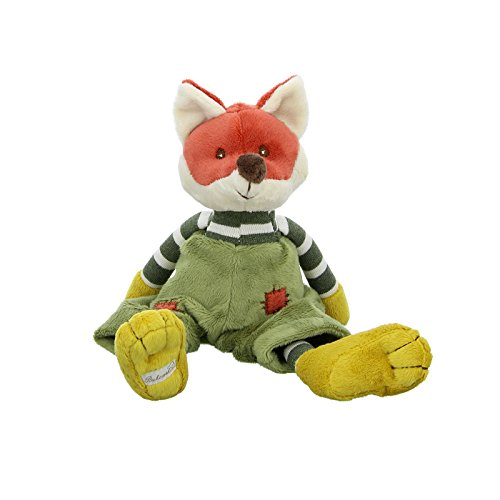 Stofftier Fuchs