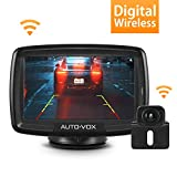 Best Auto Cameras - AUTO-VOX CS-2 Wireless Backup Camera Kit with Stable Review