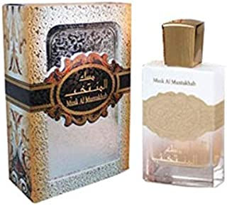 Ard Al Zafaran Musk For Unisex 100ml - Eau de Parfum