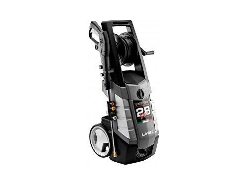 Lavor Wash - Vertigo 28 Plus - Nettoyeur haute pression à eau froide avec fonction Total Stop