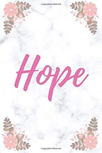Hope: 6