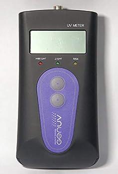 Portable UV Radiometer 7.1 GUVL-T11GS7.1-L  for UV-C LED