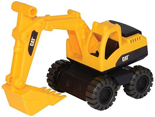 Caterpillar Katze 9928Mini Worker Bagger Fahrzeug Spielzeug