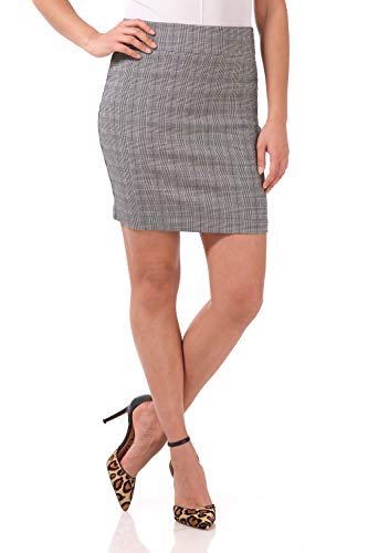 Women's Day & Work Skirts