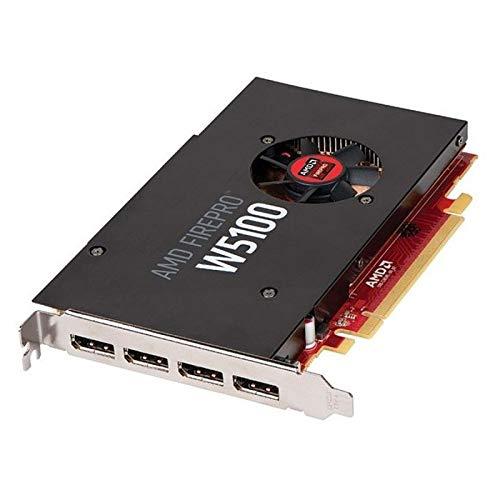 AMD FirePro W5100 ATI-102-C58701 769574-001 769770-001 4GB DisplayPort