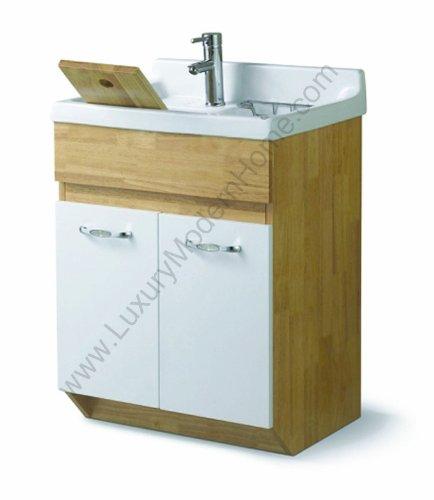 Modern Laundry Sink : sink ALEXANDER 24 Utility Sink - Modern Mop Slop Tub Deep Sink ...