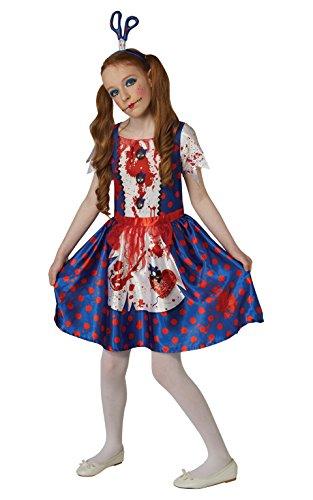 Rubies - Disfraz de muñeca de trapo para Halloween