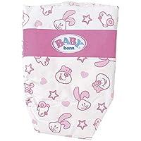 Baby Born - Pack pañales (Bandai 815816)