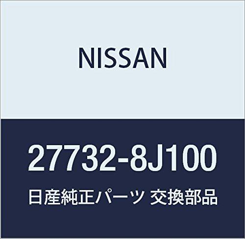 Nissan 27732-8J100, A/C Evaporator Temperature Switch