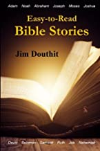 Easy-to-Read Bible Stories