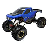 Redcat Racing Everest-10 Electric Rock Crawler with Waterproof...