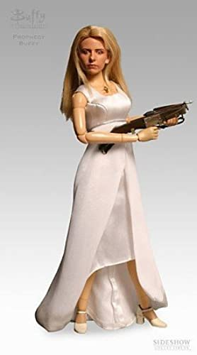 Buffy the Vampire Slayer Prophecy Girl 12 Action Figure by Buffy Angel
