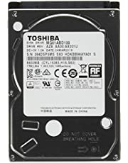 "Toshiba MQ01ABD0100 - Disco duro interno (2,5"") 1TB"