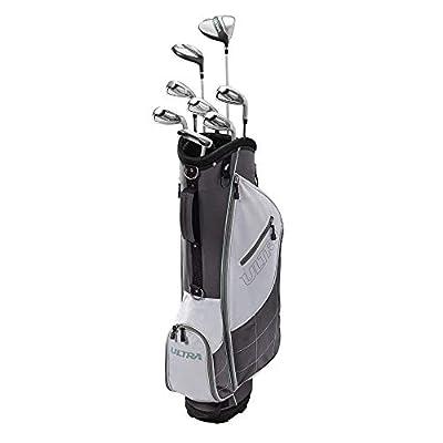 Wilson Women's Ultra Complete Package Golf Set