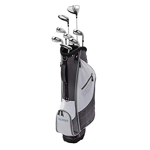 Wilson Ultra Womens Right Handed Complete Golf Clubs