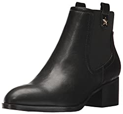 10 Best Tommy Hilfiger Ankle Boots