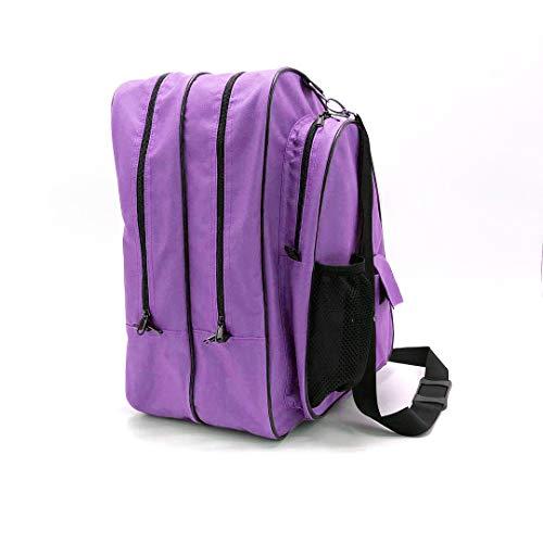 Kami-So Roller Skating Bag (Fuchsia)