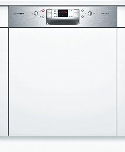 Bosch SMI54M35EU Geschirrspüler Teilintegriert/A+++ / 234 kWh/Jahr / 13 MGD/Startzeitvorwahl