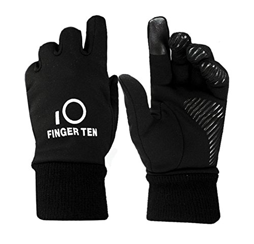 Winter Gloves Kids Boys Girls Youth Sport Running School Bike Cycling...