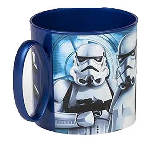 CB 76816 Star Wars Taza microondas 265ml, Varios, TU