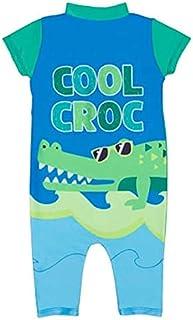Camiseta de manga larga unisex para beb/é Zoocchini