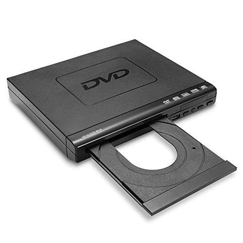 VCD speler home theater systeem met afstandsbediening functie, lees CD-speler, 110V-240V USB multiplayer DVD-speler ADH DVD CD SVCD